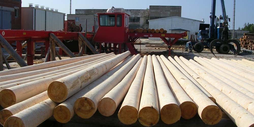 Деревянная опора лэп продажа оснастки жби